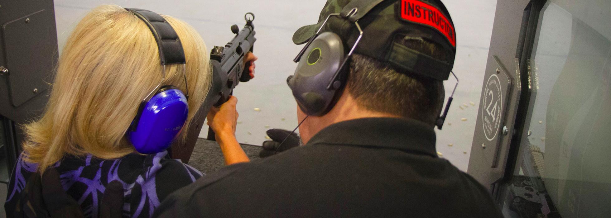 Apply for a Job at Athena Gun Club in Houston, TX