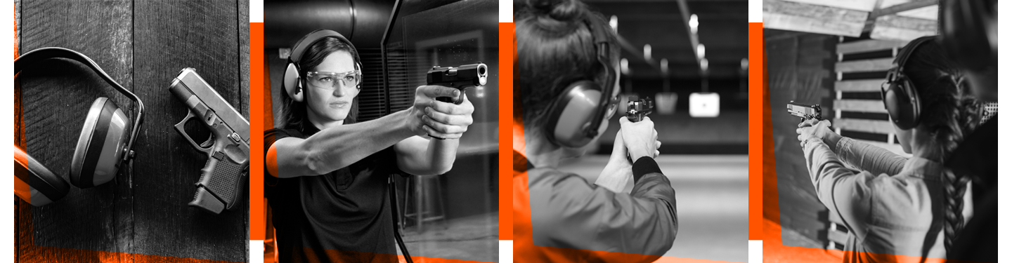 Houston's Largest Gun Club and Shooting Range